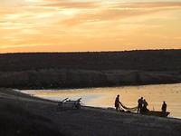 avond vissers