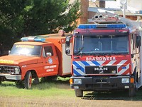 Nederlandse brandweer