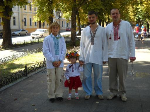 Oekraïners