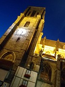 Kerk Sezanne
