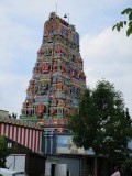 Boeddha tempel