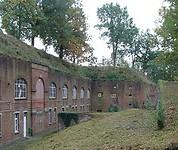 Citadel in Diest, België