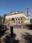 Triniti-kerk, Addis Abeba