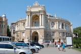 Het operagebouw