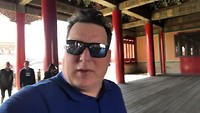 Dag 3 - Verboden stad Beijing