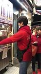 Dag 7 - Lekker grote ijsjes in Korea
