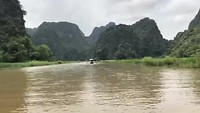 Dag 28 - Timelaps Ninh Binh