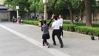Dag 53 - Drum & Bell tower Beijing