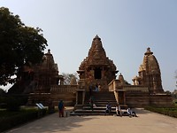 Wester temple complex 1