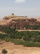 Kasbah Aït Benhaddou