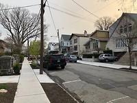 Park Avenue Weehawken NJ