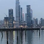 Hudson Blvd Hoboken NJ