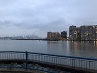 Hudson Boulevard Hoboken NJ