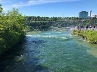 Niagara Falls - US