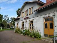 Treinstation (museum) Vadstena