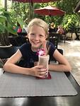 Oriëntal Kwai resort (Lara aan de drank)