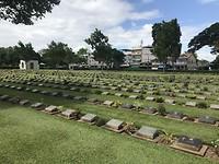 Kanchanaburi (begraafplaats)