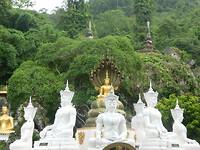 Chiang Mai (Wat Tham chiang Dao)