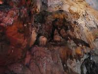 Chiang Mai (Wat Tham chiang Dao, in de grot)