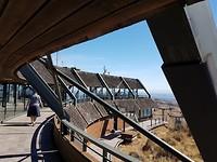 Aan de top met de Gondola