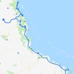 Route Queensland, deel 3