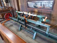 Woodwork Museum