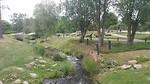 Hupisaaret - stadspark