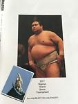 Sumo magazine