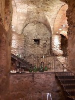 Oude stadsmuur Rieti