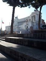 Monument V. E. II