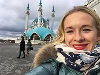 Kazan moskee