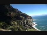 Onderweg naar Kaap de Goede Hoop