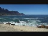 Tussenstop richting Kaap de Goede Hoop