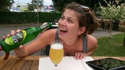 Nina van der Helm