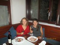 Wijnproeverij in Tikves-wijnregio