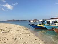 Boottrip biadari island
