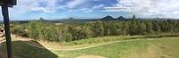 Glasshill Mountains