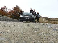 Roadtrip met Stan en Lotte