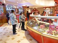 Mamuschka chocolaterie