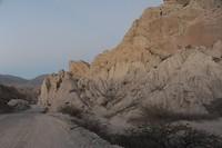 Cachi - Cafayate route