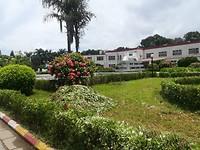 Tuin van Kanker ziekenhuis