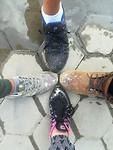 Customized schoenen
