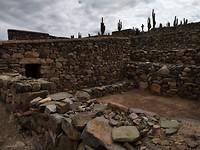 Inca hutje