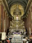 Kathedraal Salta aan Plaza 9 de Julio (3)