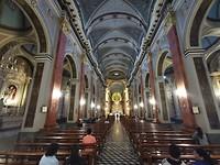 Kathedraal Salta aan Plaza 9 de Julio (1)