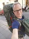 Backpacker Jan