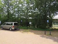 Camperplek Koersendijk Nijverdal
