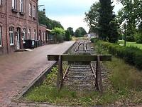 Spoorlijn Werlte