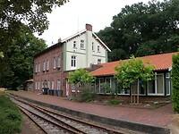 Station Werlte