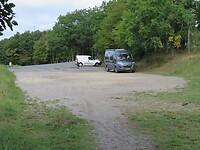 Camperplek? in Schmidt - Eifel